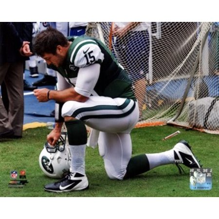 Tim Tebow 2012 Action Sports Photo