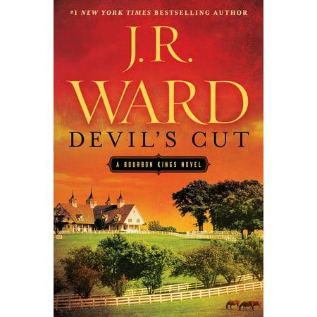 Devil's Cut - eBook