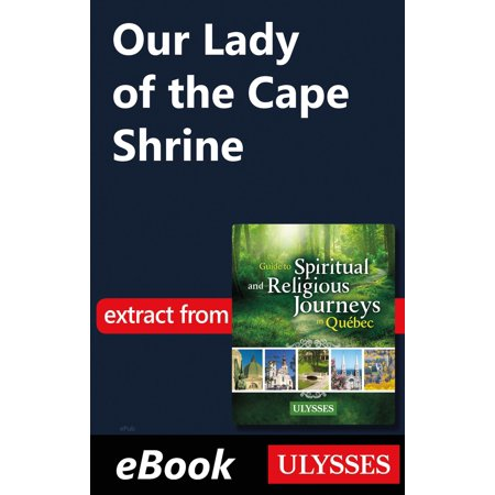 Our Lady of the Cape Shrine - eBook