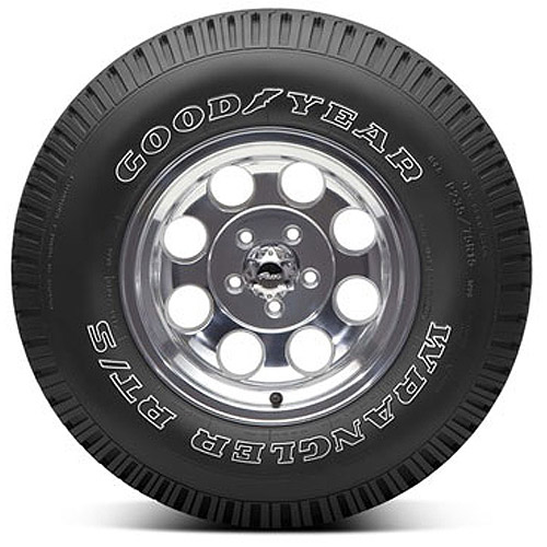 Goodyear Wrangler RT/S Tire P265/70R16 111S
