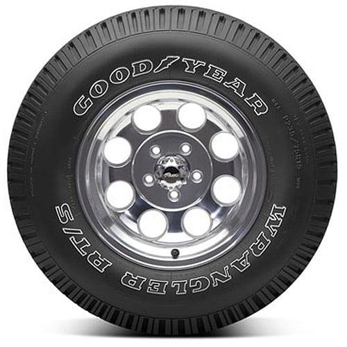 Goodyear Wrangler RT/S Tire P265/70R16 111S