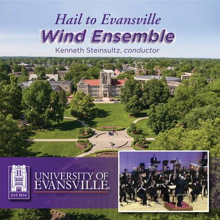 Hail to Evansville](Walmart Evansville)