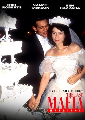 Love Honor & Obey: Last Mafia Marriage ( (DVD)) by Supplier Generic