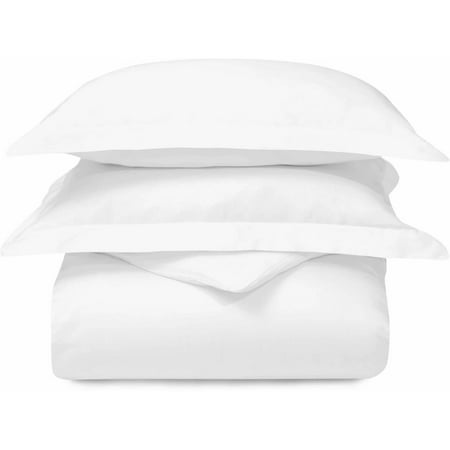 Superior 300 Thread Count 100 Percent Cotton Antimicrobial Duvet Cover
