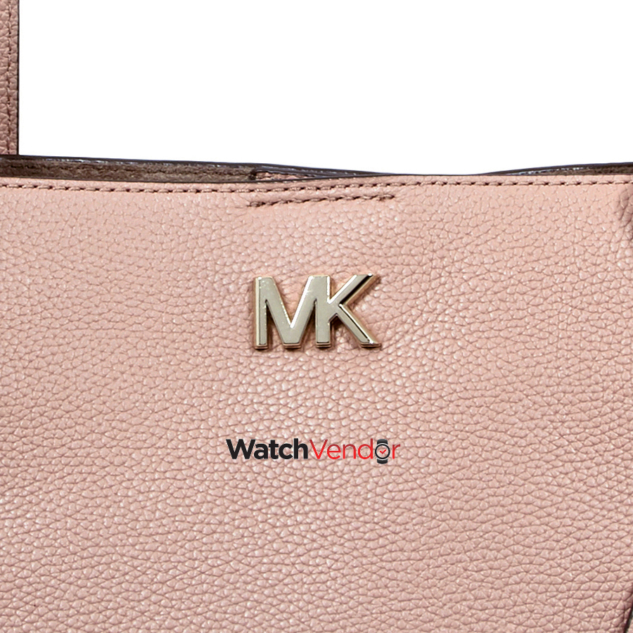 df34566440af Michael Kors Ana Pebbled Leather Tote - Fawn. Walmart Global Product - See  details in description. 0 Reviews 0.0 5 stars