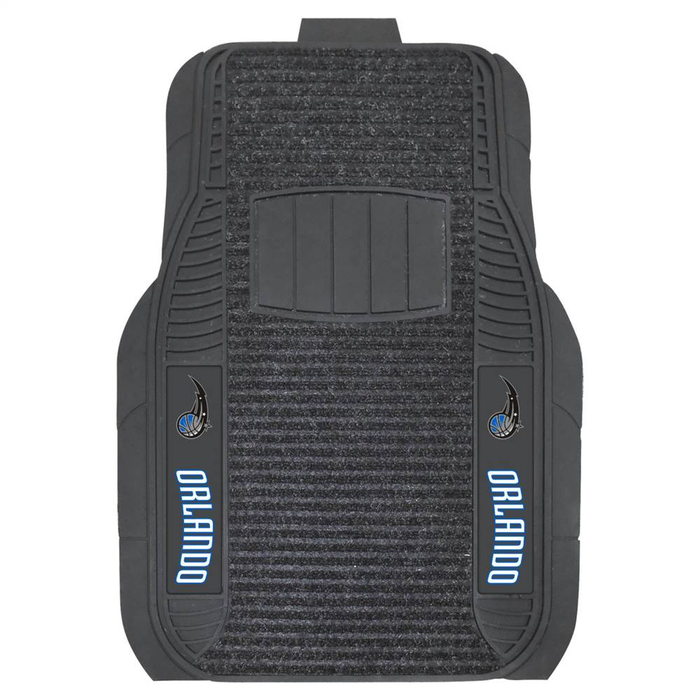 Orlando Magic Deluxe Mats - Set of 2
