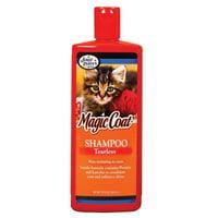Magic Coat Cat Tearless Shampoo, 12-Ounce