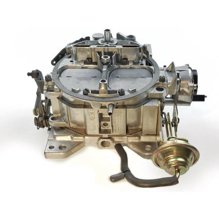 1904R Rochester Quadrajet Carburetor 4MV 80-89 Electric (Quadrajet Rebuild)