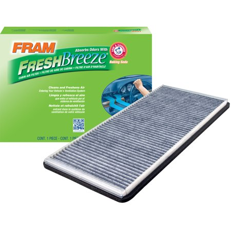 Fram Fresh Breeze Cabin Air Filter Cf10830