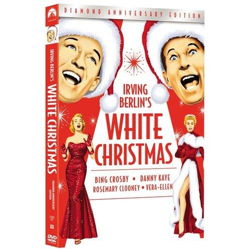 White Christmas (Diamond Anniversary Edition) (Widescreen, ANNIVERSARY)
