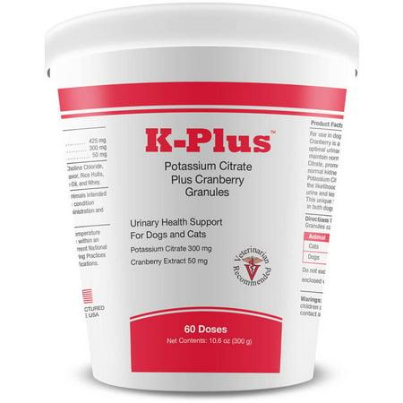Potassium Citrate In Dog Food