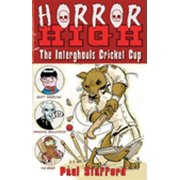 Horror High 2: The Interghouls Cricket Cup - eBook