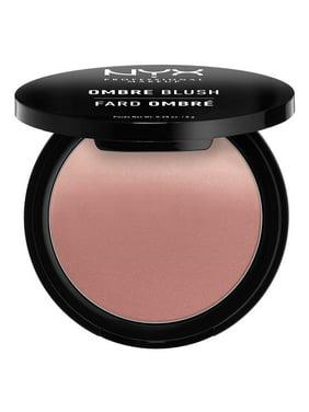 NYX Professional Makeup Ombre Blush, Mauve Me
