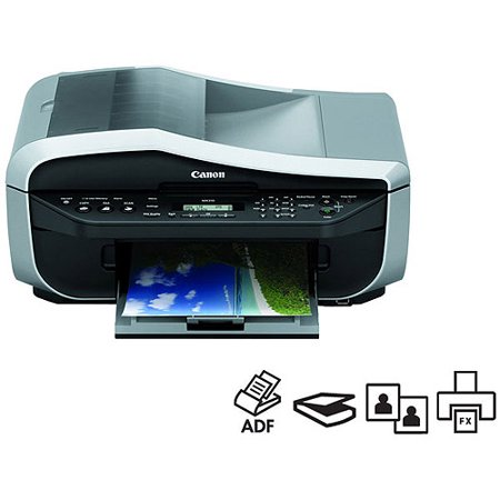 canon pixma mx310 office aio printer. Black Bedroom Furniture Sets. Home Design Ideas