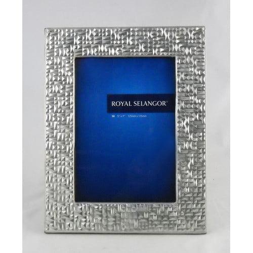 Royal Selangor Mirage Pyramid Picture Frame