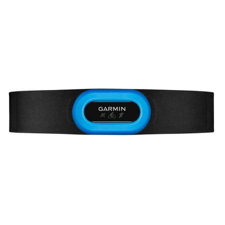 Garmin HRM-Tri™ Heart Rate Monitor Graphite Heart Rate Monitor