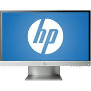 """HP Pavilion 20"""" IPS LED Backlit Monitor (20XI Black)"""