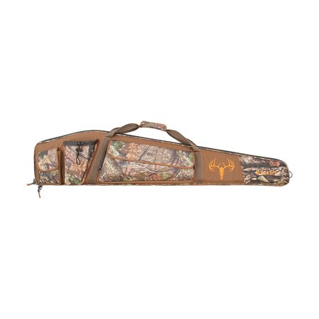 Allen 94548 Gear Fit Pursuit Brusier Rifle Case Endura Mossy Oak Break-Up Country 49