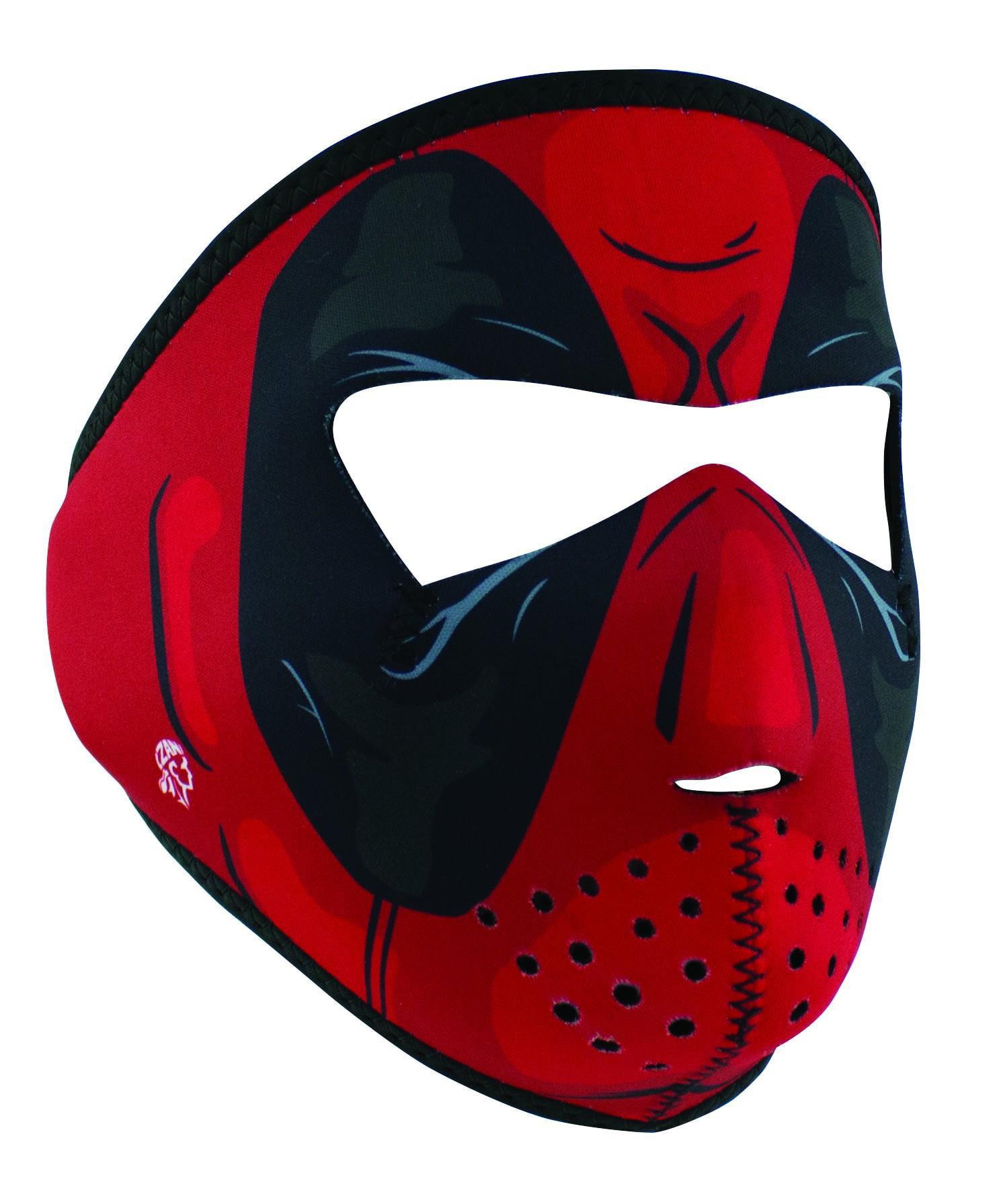 Zan Headgear Small Full Face Mask by Zan Headgear