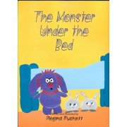 The Monster Under the Bed - eBook