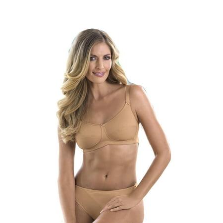 506bdee5b86d1 Anita Care Allie Women`s Cotton Mastectomy Bra