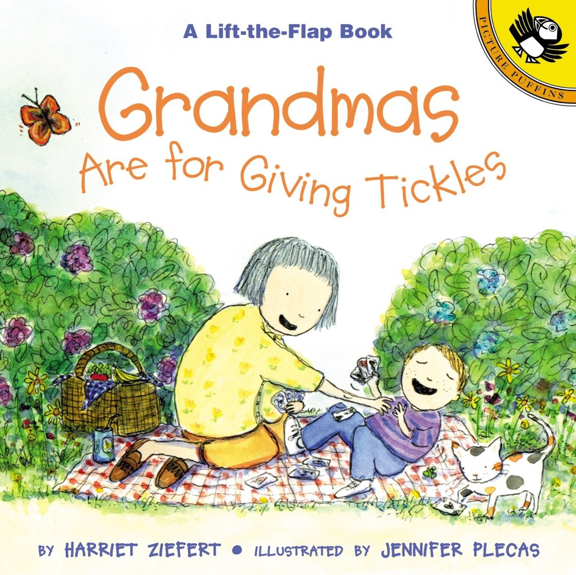 GRANDMAS ARE FOR GIVG 8X8