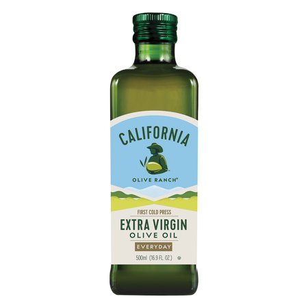 California Olive Ranch Extra Virgin Olive Oil, 16.9 fl oz