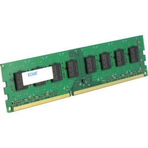 - Edge Tech Corp 4GB DDR3 SDRAM Memory Module 0A65729-PE