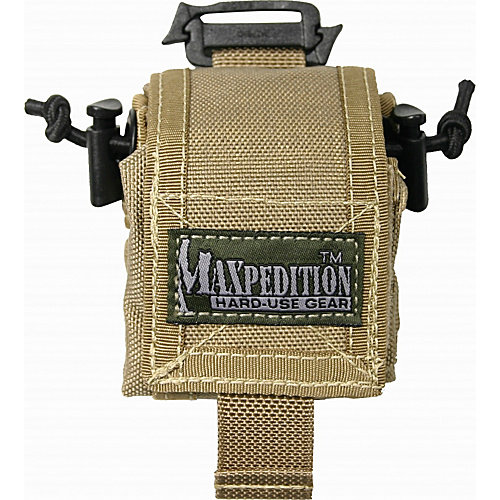 Maxpedition MINI ROLLYPOLY��� Folding Dump Pouch