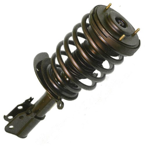 New Complete Front Right Strut & Spring Assembly For Dodge Chrysler & Eagle