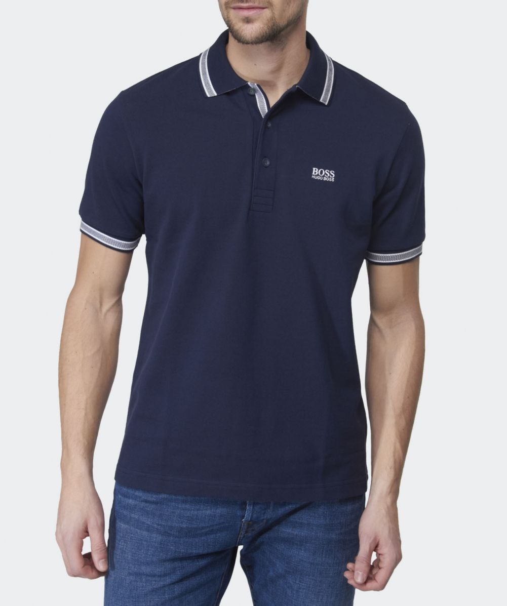 Achat hugo boss green polo sale - 62% OFF! - www.joyet-traiteur.com d15cda0ff