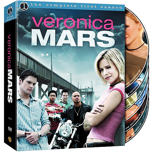 Veronica Mars: The Complete First Season (Widescreen)