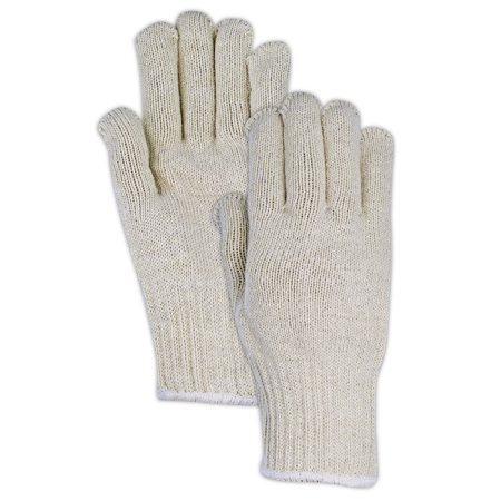 Heavyweight Knit Gloves - Magid KnitMaster Heavyweight 7-gauge Womens Knit Gloves, 12 Pairs