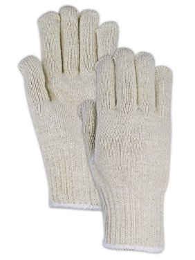 Magid KnitMaster Heavyweight 7-gauge Womens Knit Gloves, 12 Pairs
