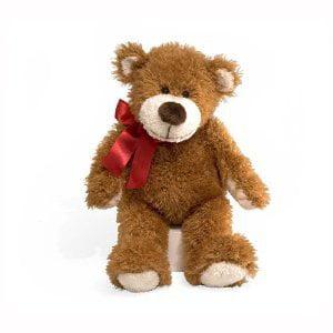 - Plush Barnaby Stuffed Teddy Bear 15
