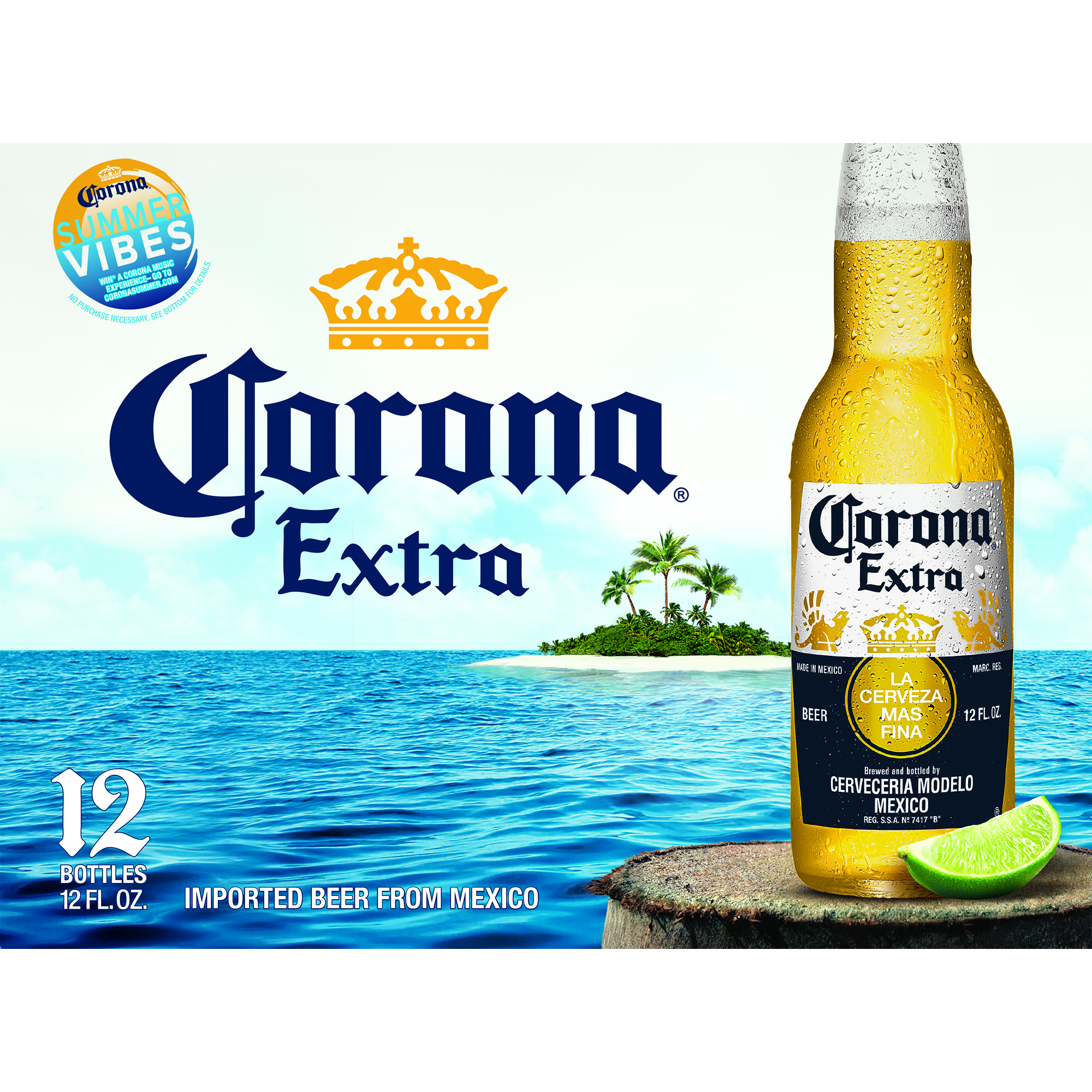 corona beer competitive strategies Brewed in mexico and exported to all over the world  and world wide corona is the number one imported premium beer in australia launched in 2009 as long as the two brands were owned by different companies, there was a more intense market share battle both beers sell the summer and beach.