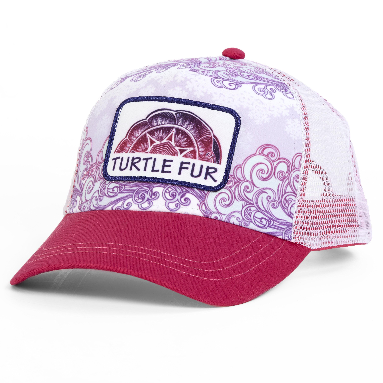 Turtle Fur Drifter Trucker Hat