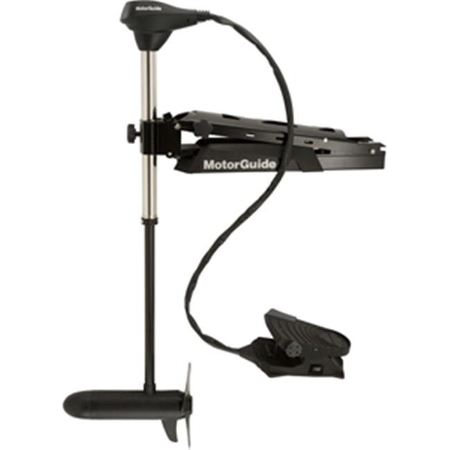 Motorguide 940500080 Foot Control Bow Mount Trolling 12 V...