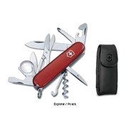 Victorinox Victorinox Swiss Army Explorer Pocket Knife with Pouch