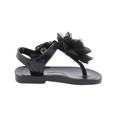Wee Kids Wee Kids Baby Girls Sandals Jelly Shoes Infant
