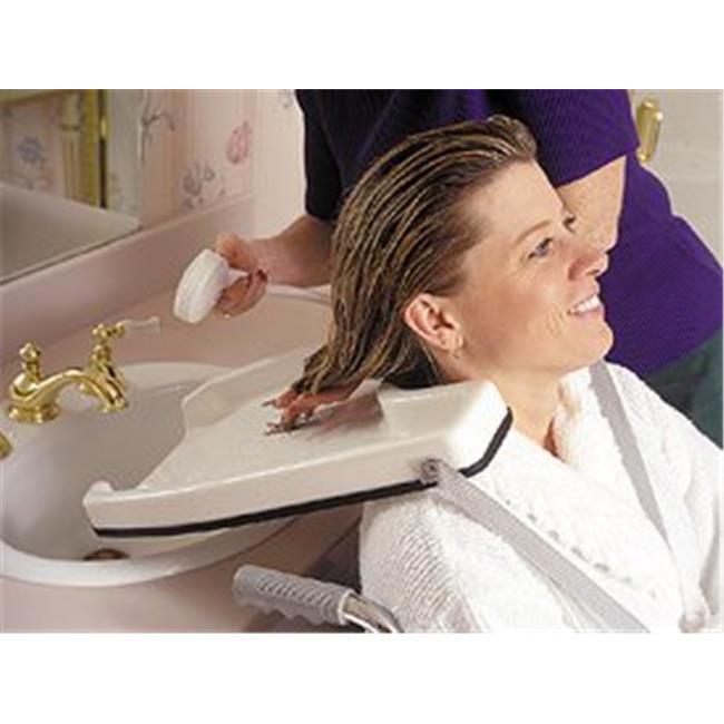 EZ-Access SHAMTRAYDB EZ Shampoo Hair Wash Tray