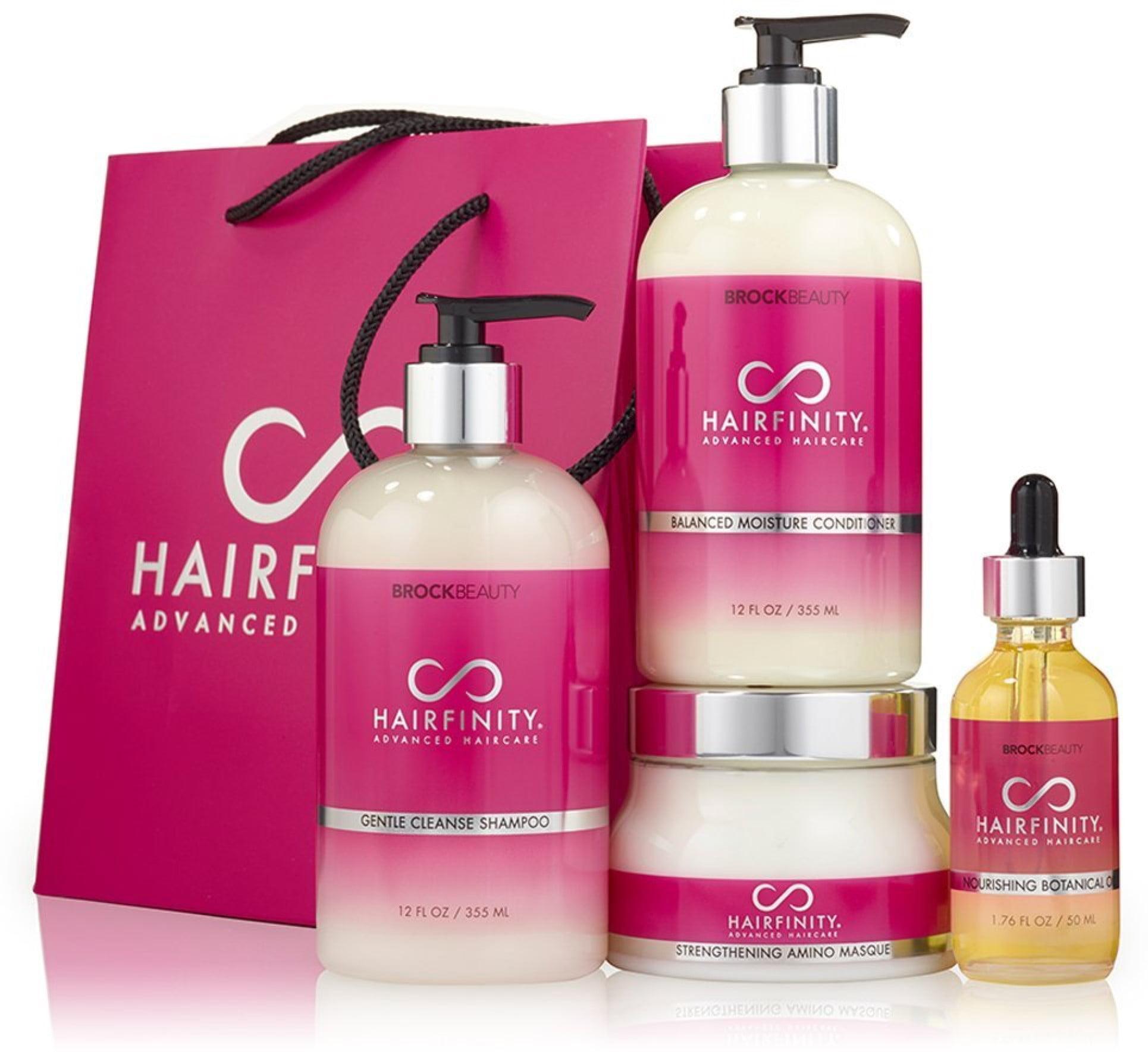 Hairfinity Ultimate Revival Kit 1 Ea