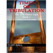 Times of Tribulation - eBook