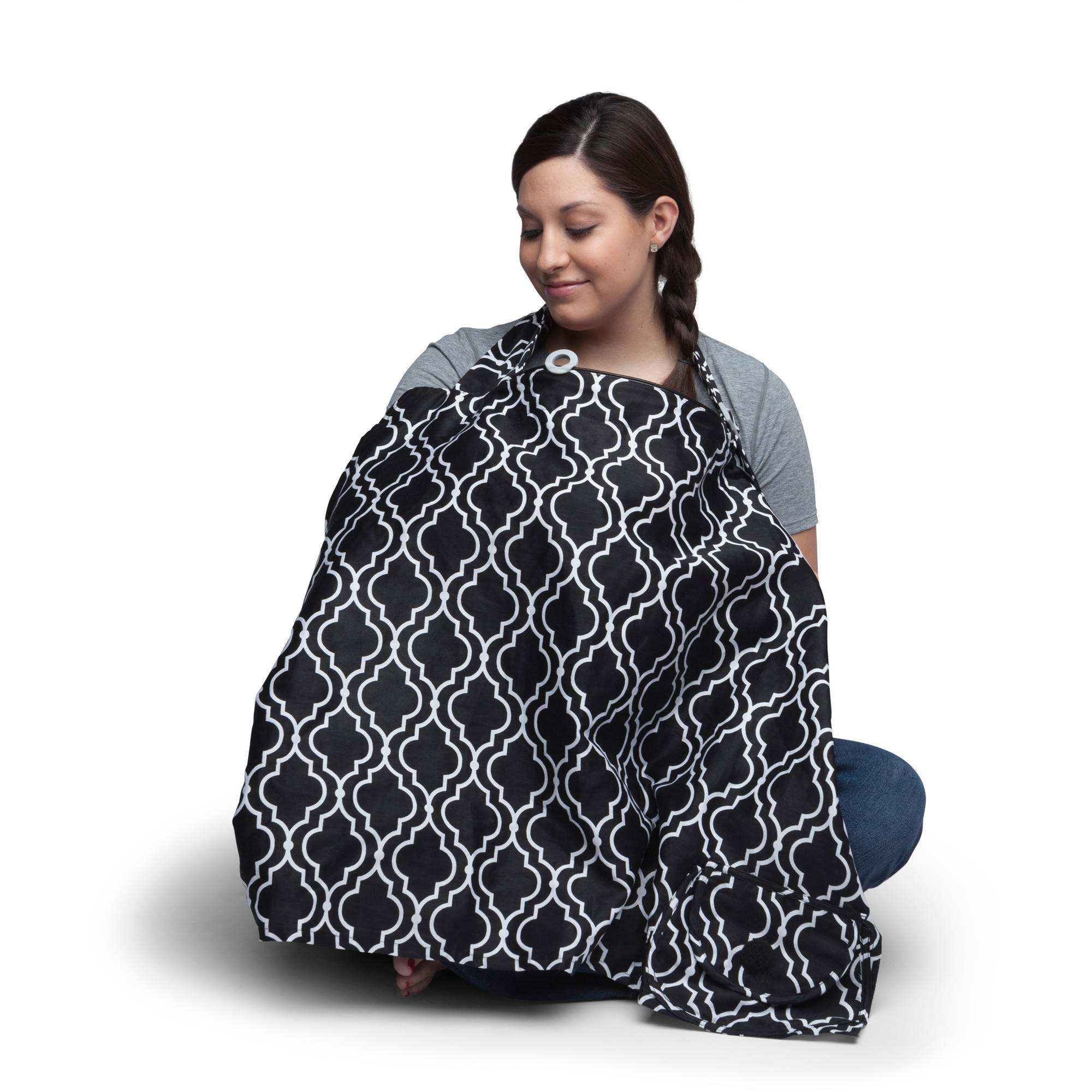 Boppy Nursing Cover - Available in Multiple Patterns