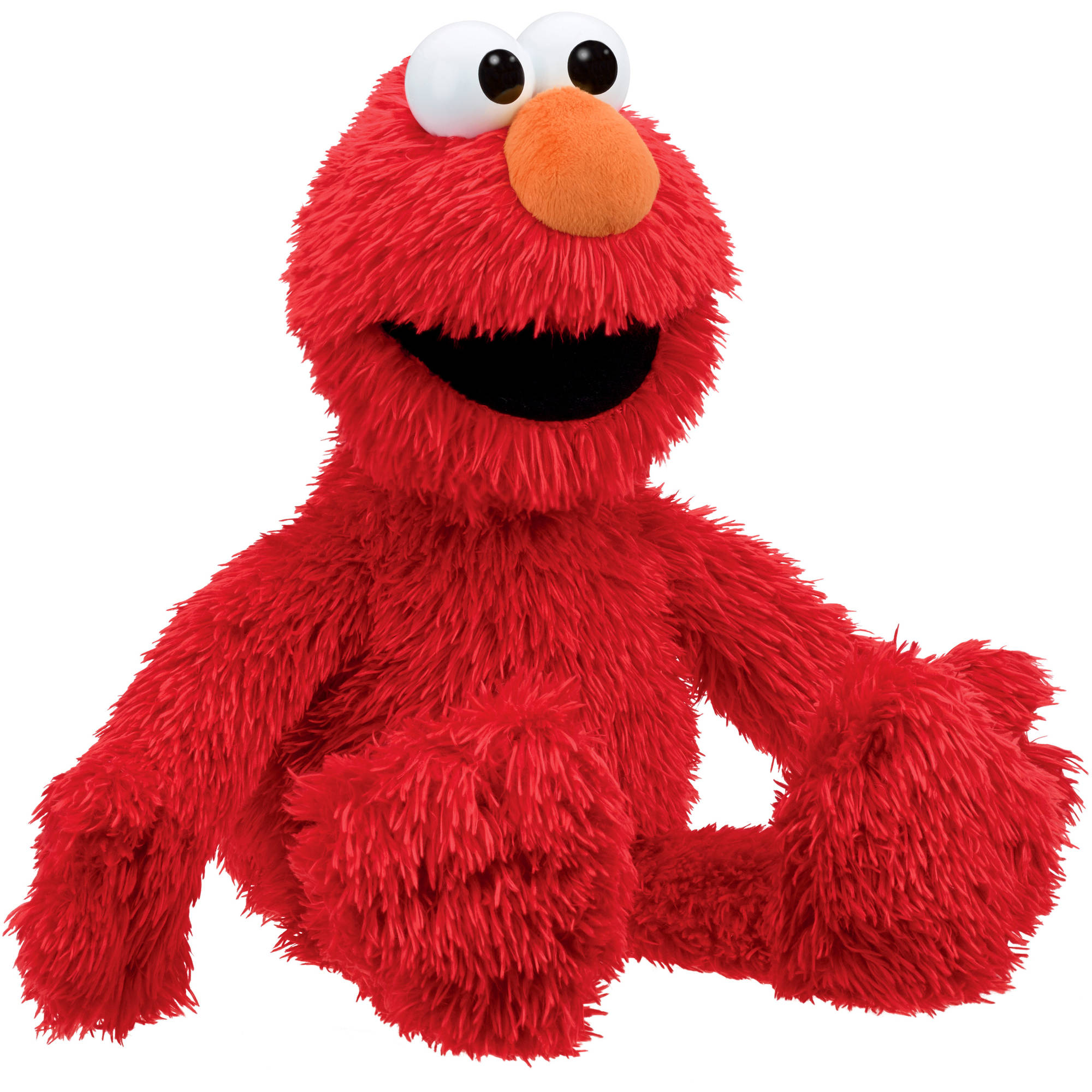 elmo plush toys 4k wallpapers