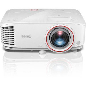 Replacement Dlp Projection Tv (BenQ TH671ST 3000 Lumens 3D Ready Short Throw DLP Projector )