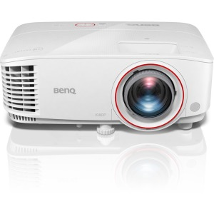 BenQ TH671ST 3000 Lumens 3D Ready Short Throw DLP Projector
