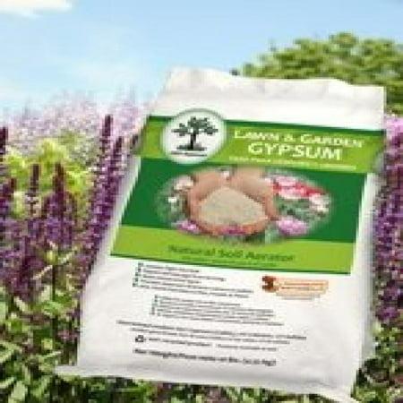 garden gypsum 10lb - Garden Gypsum