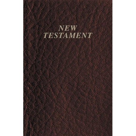 The New Testament of Our Lord and Saviour Jesus (May The Grace Of Christ Our Saviour)