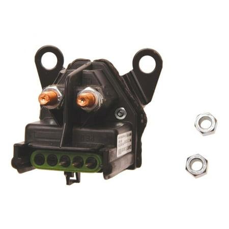 AC Delco 212-366 Diesel Glow Plug Relay